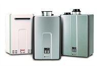 Tankless Water Heater in London image