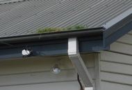 Replace Gutters in London Image