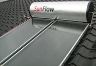 Benefits of Solar Water Heaters in London image
