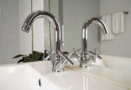 Faucet Installation in London Image
