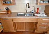 Replace Kitchen Sink in London Image