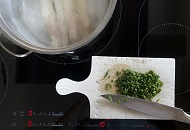 Install an Induction Hob in London Image