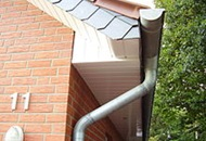 Downpipe Installation in London Image