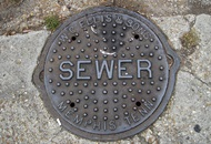 Repair or Replace a Sewer in London Image