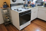 Install a Gas Stove in London Image