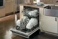 How to Install the Dishwasher in Your Kitchen Image
