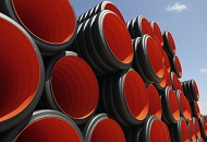 Types of Drainage Pipes image
