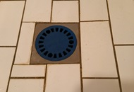 How to Recover Something Lost in the Shower Drain in London image