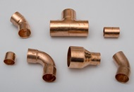 How to Use Plumbing Fittings in London Image