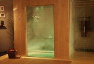 Install an In-Home Steam Bath in London Image