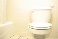 What to Do if the Toilet Overflows Image