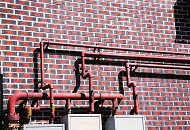 How to Install Gas Pipes in London Image