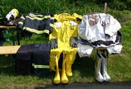 Basic Plumbing Tools: Fire-Resistant Cloth Image