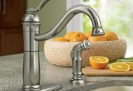 10 Types of Kitchen Faucets image