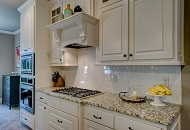 Buying Guide: Chimney Cooking Hoods Vs. Integrated Hoods Image