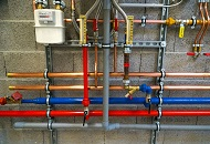 Installing a Hot Water Recirculating System in London Image