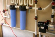 Install a Whole-House Water Filter in London Image