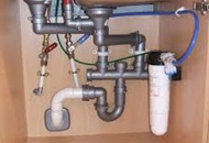 Install a Water Leak Detector image