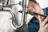 Home Plumbing System in London image