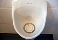 Why Opt for a Waterless Urinal Image