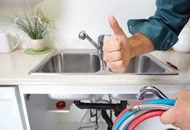 Why Choose our Plumbing Services in London? Image